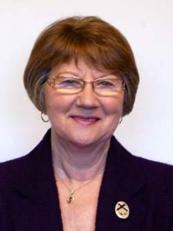 Ann Bowie