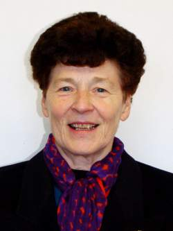 Ann Raffan