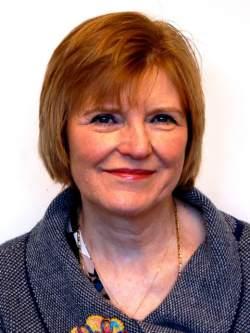Avril Clark