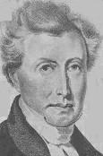 Rev David Dewar