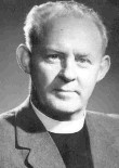 Rev Alick Hugh Macaulay