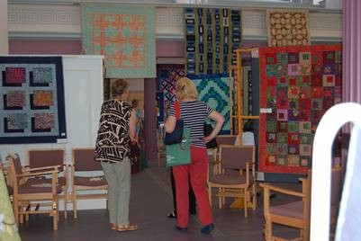 Speyside Quilters