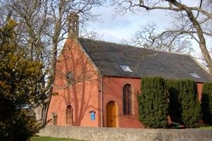 Speymouth Church, Mosstodloch